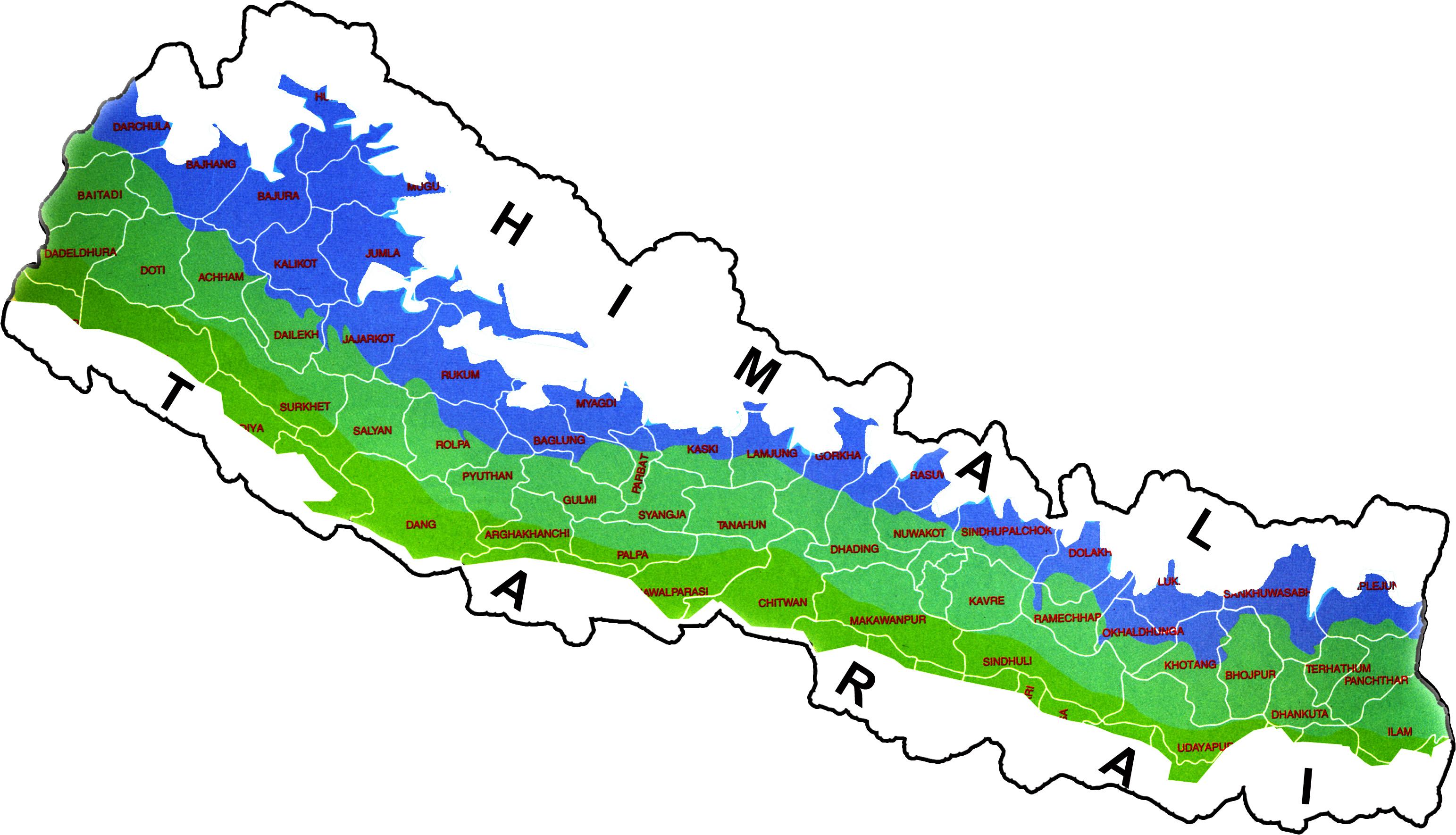 Nepal On Hire But not On Sale ! | Border Nepal Buddhi