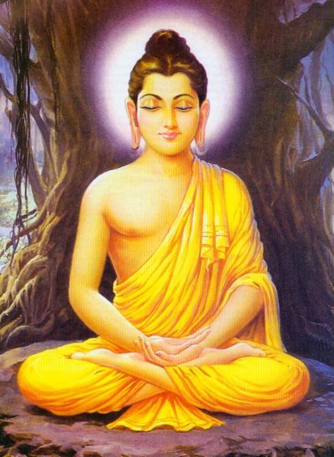 Buddha Meditation-2