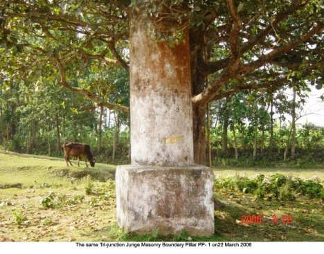 16- Jhapa Junge Pillar- 2 copy