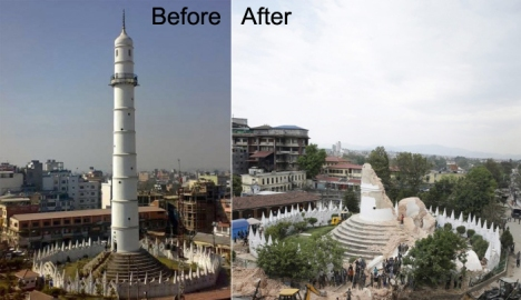 6-Dharahara Before & After copy