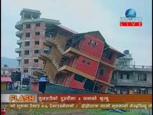 Building Dhalkeko