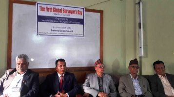 Global Surveyors Day-15