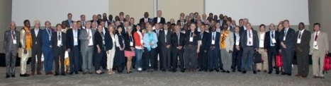 FIG Country Presidents Meeting